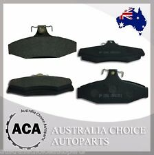 Premium Rear Brake Pads for Holden Commodore VN VG VP VR VS & Toyota Lexcen 1086
