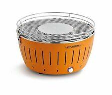LotusGrill G-OR-34 Grill - Arancione
