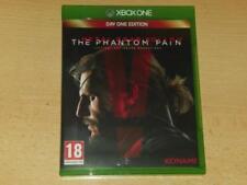Jeux vidéo Metal Gear Solid pour Microsoft Xbox One Konami