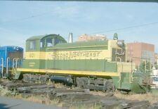 PNE 601 SW-1, Wilkes Barre, Pa, 10/86; Kodachrome Original