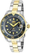 Invicta 20147 38mm Grand Diver Automatic Date Diamond Accent Womens Watch