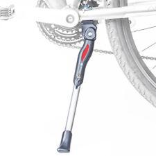 Author Vélo bequille AKS-09A 24-29 pouces béquille latérale au milieu Alu noir
