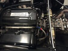 Ford Cosworth Duratec > Hewland JFR sequential gearbox aluminium bellhousing