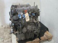 Motorblock Motor Engine Moteur N22A2 HONDA CR-V III (RE) 2.2 I-CTDI 4WD