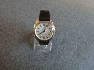 Vintage Hamilton Electronic 683 Watch