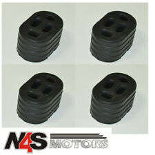 LAND ROVER DEFENDER EXHAUST MOUNTING HANGING RUBBER. 4 x PART- ESR3172