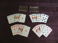 304 card game playing cards beautiful designs Indian scrapbooking arts & crafts