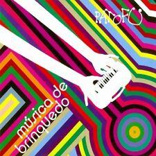 Pato Fu - Musica De Brinquedo Ao Vivo [New CD] Brazil - Import