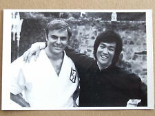 PHOTO BRUCE LEE COLLECTION N°  56 - OPERATION DRAGON