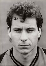 Original Press Photo Dundee United Freddy Van der Hoorn 1990 (3)