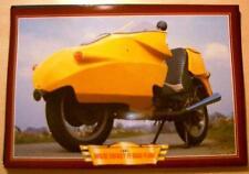 DiFazio/Creasey FF Road avión FF CX500 Clásico Moto Bicicleta 1981 imagen