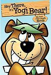 Hey There, Its Yogi Bear (DVD, 2008)
