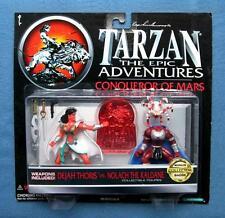 Trendmasters Tarzan Conqueror of Mars Dejah Thoris VS NOLACH The KALDANE Inbox