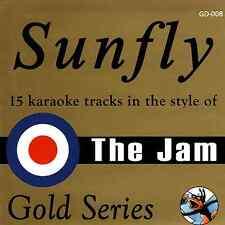 Sunfly Karaoke Gold (SFGD008) - The Jam