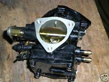 Throttle Body 1999-2001 RFI SeaDoo Part Number 270600020