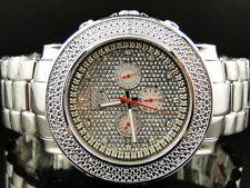 Mens New Platinum Watch Co Jojo/Jojino/Joe Rodeo Diamond Watch Pwc-Ju105