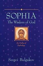 Esalen Institute/Lindisfarne Press Library of Russian Philosophy: Sophia -...