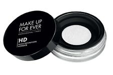 New Make Up For Ever HD  Microfinish Powder - FULL SIZE 0.30 oz./8.5g free ship