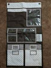 Thirty One wall organizer large - Brown
