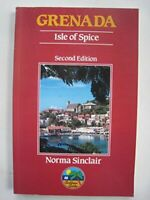 Grenada: Isle of Spice (Macmillan Caribbean guid... by Sinclair, Norma Paperback