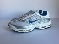 Nike Air Max 12 Vintage 47.5 Supremo 95 Tn 98 CVS Vac Plus 96 97 TL viento en cola 2.5