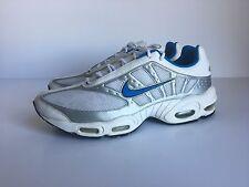 VINTAGE Nike Air Max 12 47.5 Supreme 95 TN 98 CVS VAC Plus 96 97 TL Vento in coda 2.5