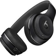 Beats by Dr. Dre Solo3 Wireless Black On Ear Headphones MP582LL/A