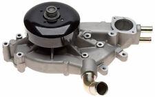 Chevrolet, GMC,  Engine Water Pump 4.8L, 5.3L, 6.0L (Standard) GATES 45005