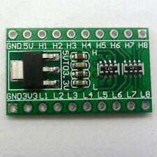 Base resistor TTL de nivel lógico Módulo Convertidor Ams1117 Dc 5 V a 3.3 V Para Arduino