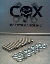 SRT4 Neon DCR Oil Pan Stud Kit