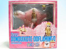 [FROM JAPAN]Figuarts Zero One Piece Donquixote Doflamingo Figure Bandai