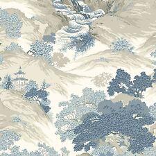 Archive Orientalisch Landschaft Tapete China - Crown M1190