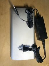 Belkin Thunderbolt Express Dock (F4U055) With power supply