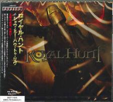ROYAL HUNT-SHOW ME HOW TO LIVE-JAPAN CD F75