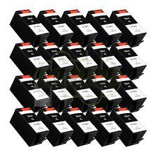 20 BLACK 920XL HIGH YIELD 920BK for HP Printer Officejet 6000 6500 - E609 E709