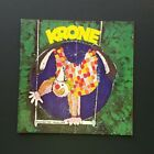 Circus KRONE December 1967 - January 1968 Souvenir Program ~ Munich, Germany