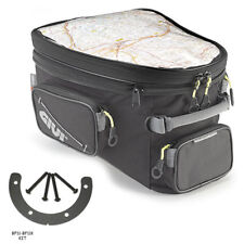 Givi EA118 expandable 25Ltr Tanklock Tank Bag BMW R1200GS (13-18) R1150R (01-06)