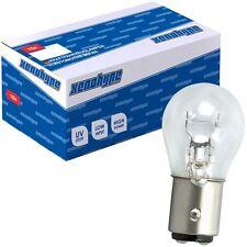 10x xenohype 12 V P21/4W Kugel Lampe BAZ15d 21/4 Watt Auto Lampen Bremslicht