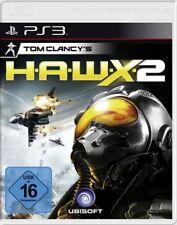 Playstation 3 Tom Clancy's H.A.W.X.  2 HAWX 2 Deutsch * Sehr guter Zustand