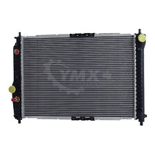 New Radiator Fits Chevy Aveo Pontiac Wave 1.6L L4 2004 2005 2006 2007 2008 AT
