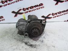 SKODA OCTAVIA MK1 2004-2008 1.9 TDI DIESEL STARTER MOTOR 02A911024G - XBST0182