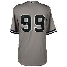 86f589eab Aaron Judge Fanatics Authentic MLB Original Autographed Jerseys for ...