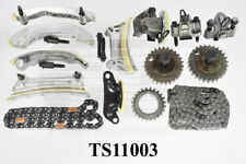 Engine Timing Set PREFERRED COMPONENTS TS11003