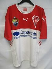 Maillot rugby B.O BIARRITZ Champion de France 2006 Pays Basque PUMA vintage XL