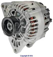 ALTERNATOR(13887)2001 HYUNDAI XG-300 V6/3.0L ENGINE 120AMP,6 GROOVE PULLEY