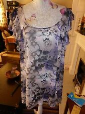 EVANS TUNIC/TOP SIZE 20