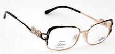 Caviar 5608 Eyeglasses Color C31 Tortoise Gold Frames Authentic Brand New