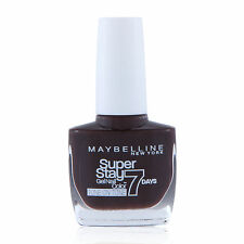 Maybelline Forever Strong Super Stay GEL Nail Colour 10ml 879 Hot Hue
