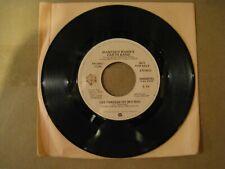 Manfred Mann's Earth Band Manns 45 Record Lies Through The 80s Promo