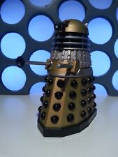 "Doctor Who Dalek Omega Gold Children of the Revolution New Classic 3.75"" Figure"
